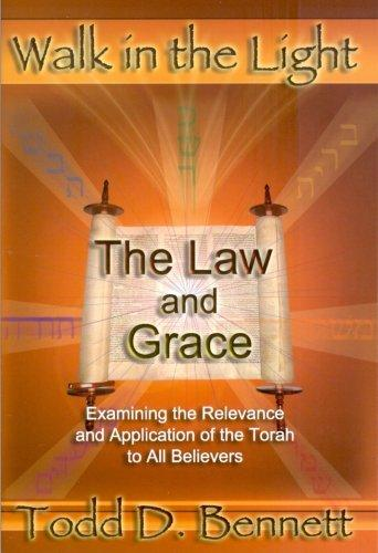 Download The Law and Grace