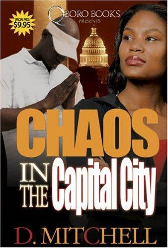 Download Chaos in the Capital City