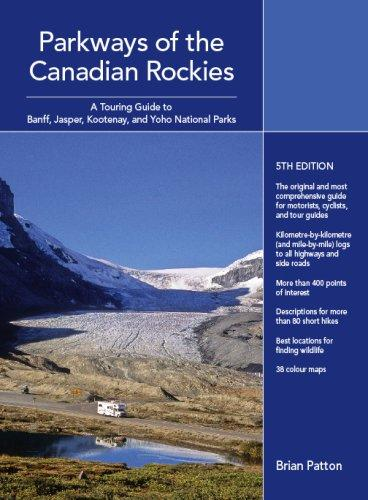 Download Parkways of the Canadian Rockies