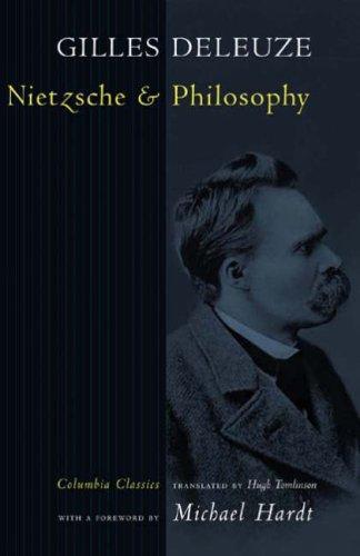 Download Nietzsche and philosophy