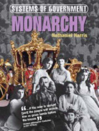 Download Monarchy (Systems of Government)