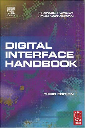 Download Digital interface handbook