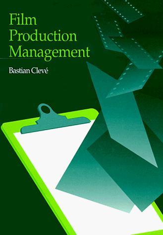Download Film production management