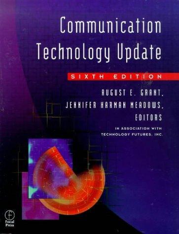 Download Communication Technology Update