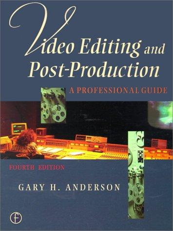 Download Video Editing and Post Production