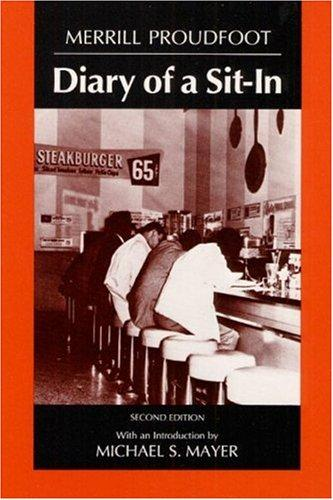 Download Diary of a sit-in
