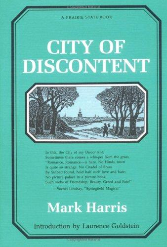 Download City of discontent