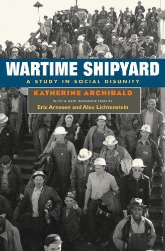 Download Wartime Shipyard