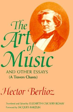 Download The art of music and other essays =