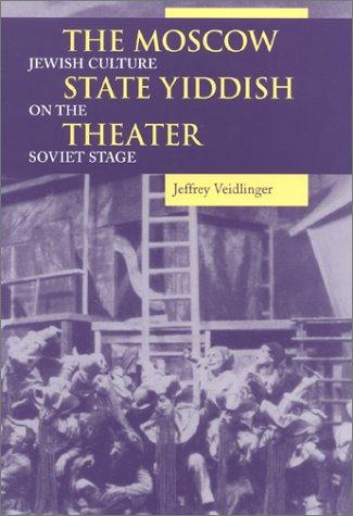 Download The Moscow State Yiddish Theater