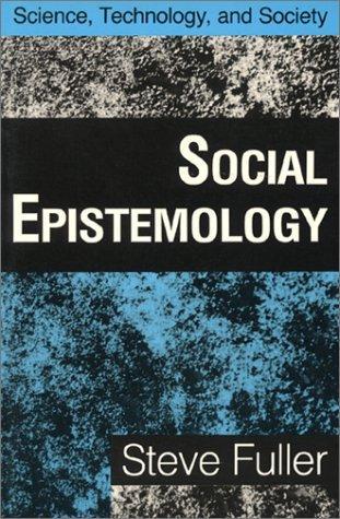 Download Social epistemology