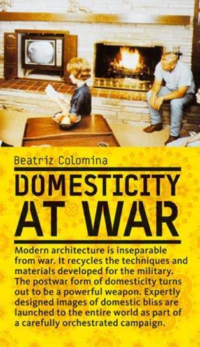 Download Domesticity at War