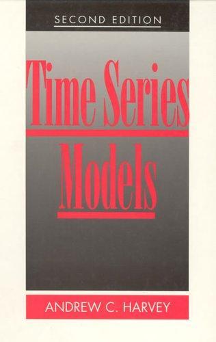 Download Time series models