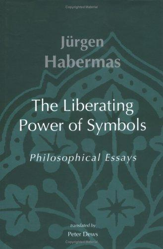 Download The Liberating Power of Symbols