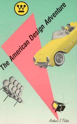 Image for The American Design Adventure
