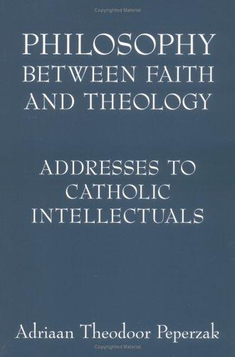 Download Philosophy Between Faith And Theology