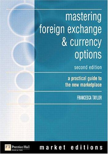 Download mastering foreign exchange & currency options
