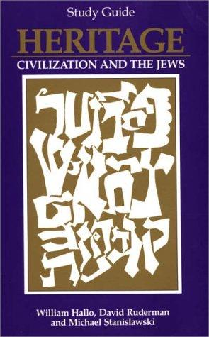 Download Heritage: Civilization and the Jews