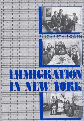 Download Immigration in New York