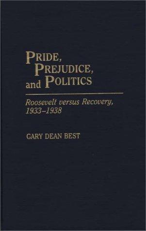 Pride, prejudice, and politics