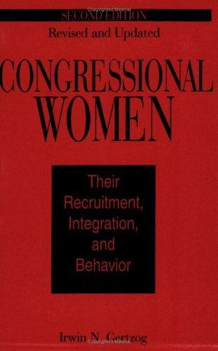 Congressional women