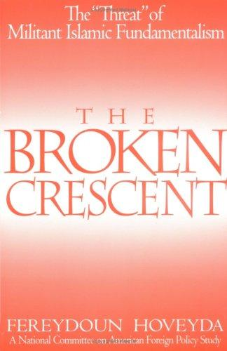 Download The broken crescent