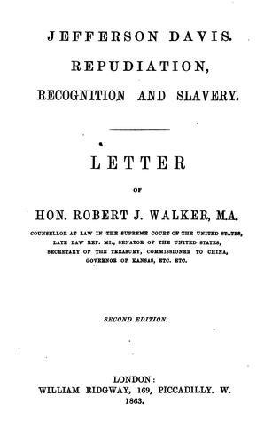 Download American slavery and finances.