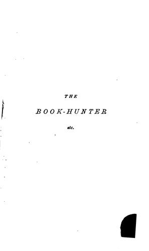 The book-hunter
