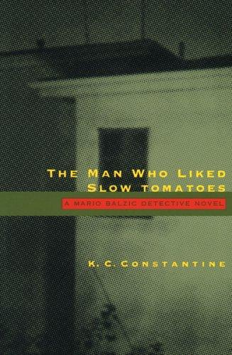 Download The Man Who Liked Slow Tomatoes