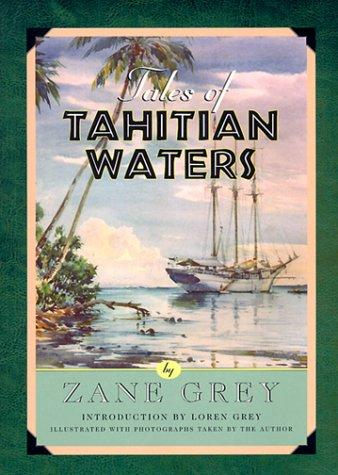 Download Tales of Tahitian Waters