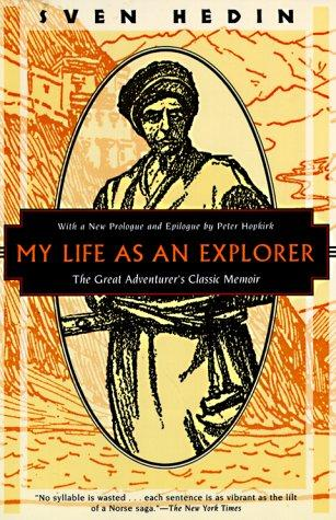 Download My life as an explorer