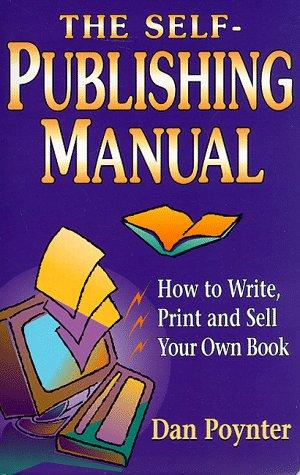 Download The Self-Publishing Manual
