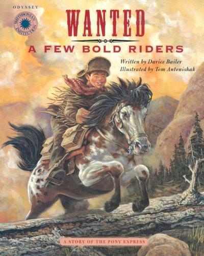 Download Wanted a Few Bold Riders