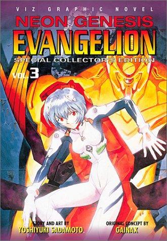 Download Neon Genesis Evangelion