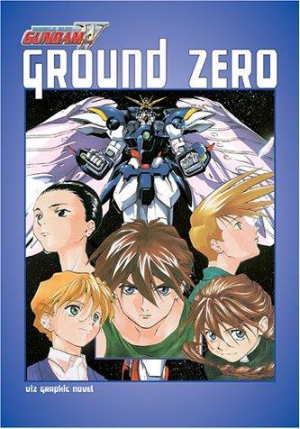 Download Gundam Wing