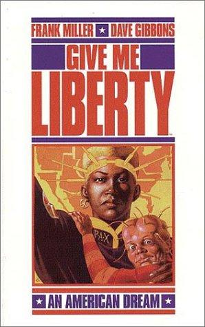 Download Give Me Liberty