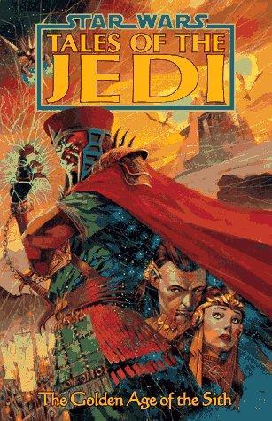 Star Wars, tales of the Jedi