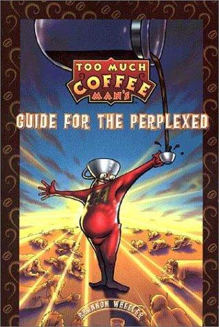 Download Too Much Coffee Man