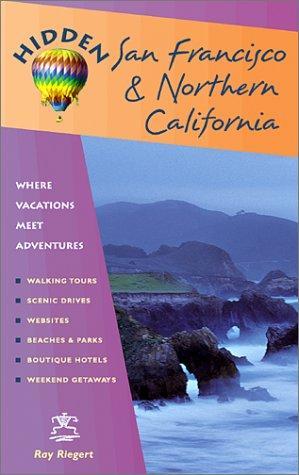 Download Hidden San Francisco and Northern California