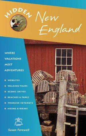 Download Hidden New England