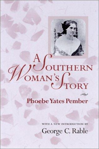 Download A Southern woman's story