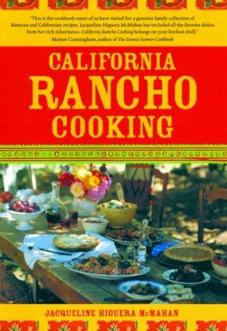 Download California Rancho Cooking