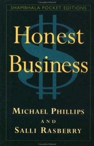 Download Honest business (abridged!  Not the original book)