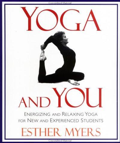 Download Yoga & you