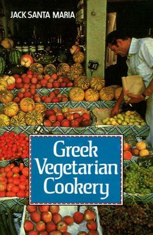 Download Greek Vegetarian Cookery
