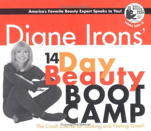 Download Diane Irons' 14-Day Beauty Boot Camp
