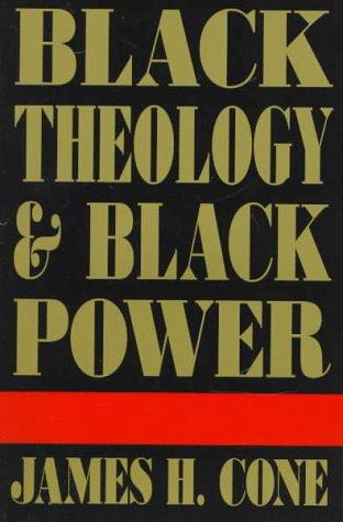 Download Black theology and black power