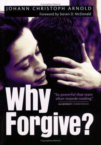 Download Why Forgive