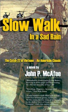 Download Slow Walk in a Sad Rain