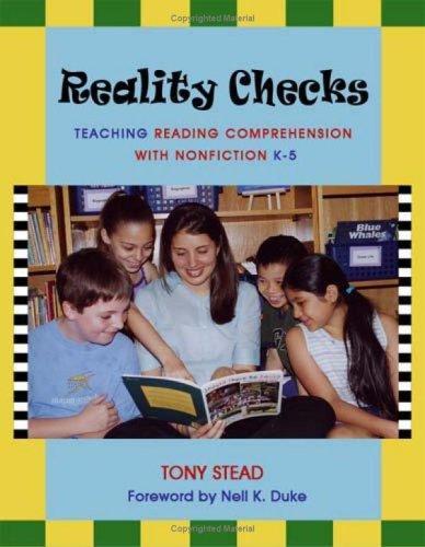 Download Reality checks